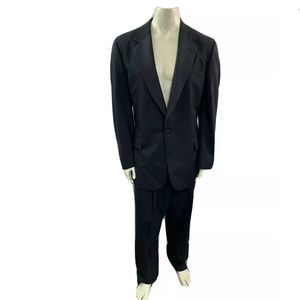 Brooks Brothers brooksease wool Suit